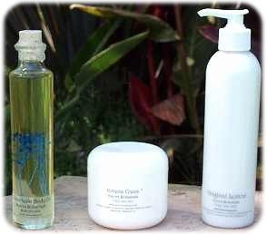 Lotion, Extreme Cream & Body Oil